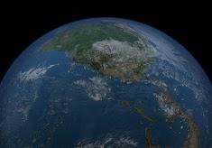 Earth Orbit Memorial Service