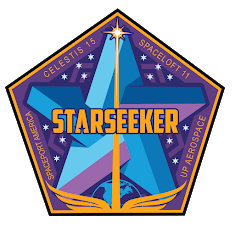 Starseeker flight