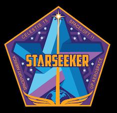 Starseeker flight